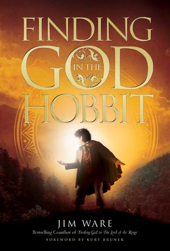 Finding God in The Hobbit - Hardcover