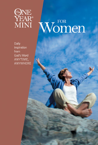 The One Year Mini for Women - Hardcover