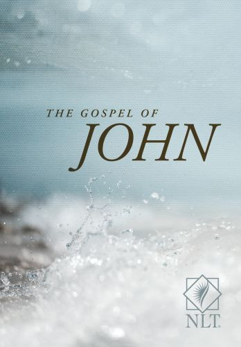 Gospel of John NLT 10-Pack (Softcover) - Softcover