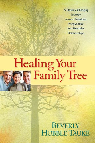 Healing Your Family Tree - Softcover / softback