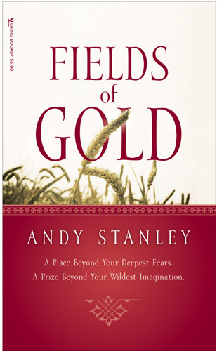 Fields of Gold - Softcover