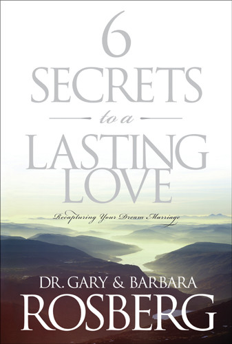 6 Secrets to a Lasting Love - Softcover