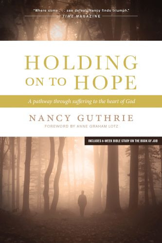 Holding On to Hope - Softcover