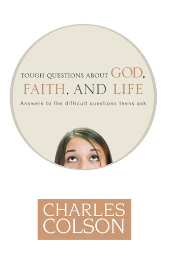 Tough Questions about God, Faith, and Life - Softcover