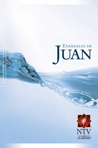 Evangelio de Juan NTV 10-paquetes (Tapa rústica) - Softcover