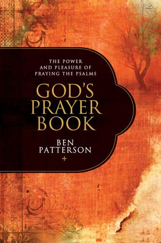 God's Prayer Book - Softcover