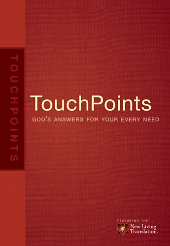 TouchPoints - Softcover