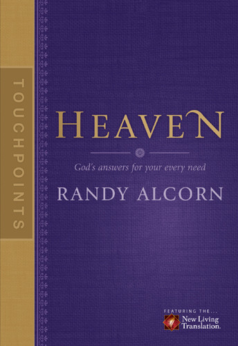 TouchPoints: Heaven - Softcover