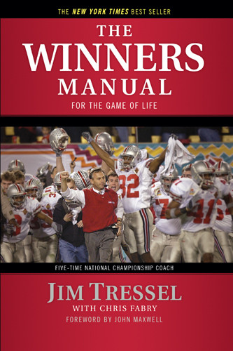 The Winners Manual - Softcover