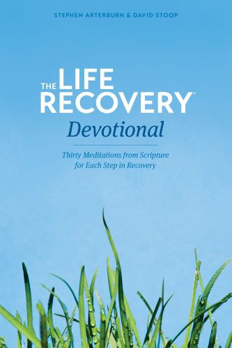 The Life Recovery Devotional - Softcover / softback