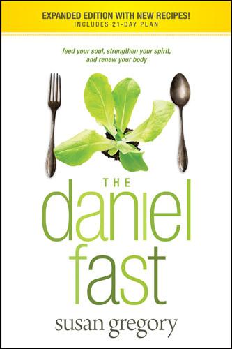 The Daniel Fast - Softcover / softback