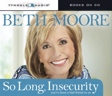 So Long, Insecurity - CD-Audio