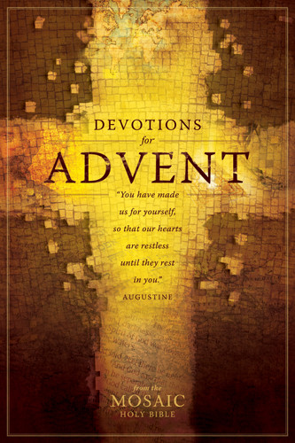 Devotions for Advent - Softcover / softback