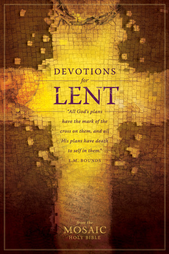 Devotions for Lent - Softcover / softback