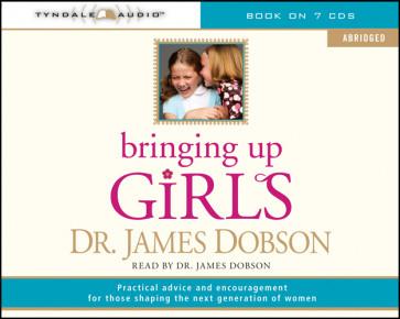 Bringing Up Girls - CD-Audio