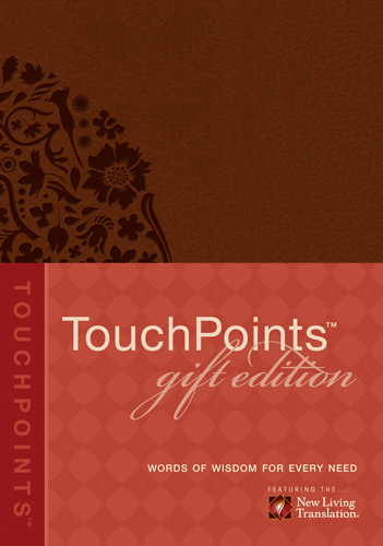 TouchPoints Gift Edition - LeatherLike