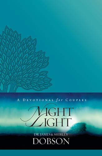 Night Light - LeatherLike