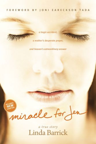 Miracle for Jen - Softcover