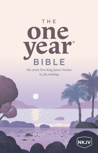 The One Year Bible NKJV (Softcover) - Softcover