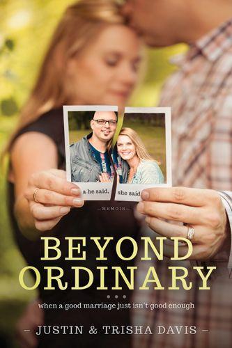 Beyond Ordinary - Softcover / softback