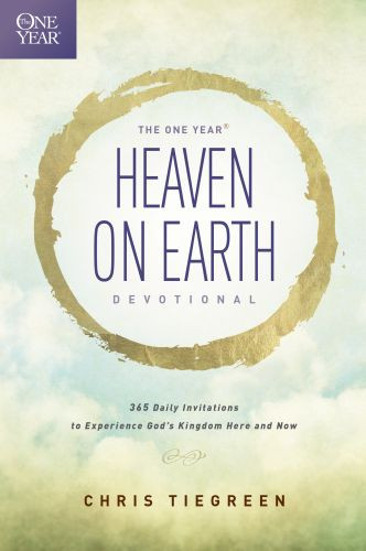 The One Year Heaven on Earth Devotional - Softcover