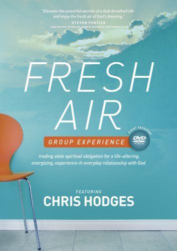 Fresh Air--A DVD Group Experience - DVD video
