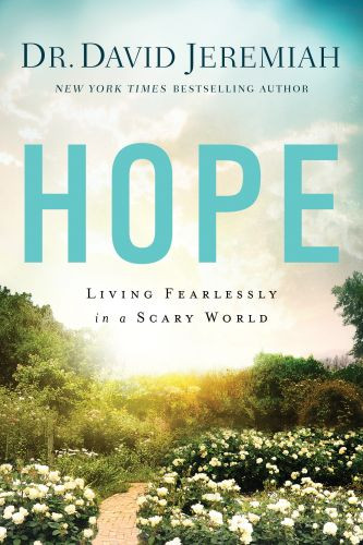 Hope - Softcover