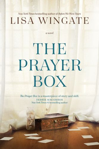 The Prayer Box - Softcover