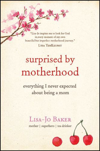 Surprised by Motherhood - Softcover / softback