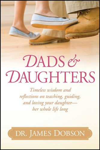Dads and Daughters - Hardcover