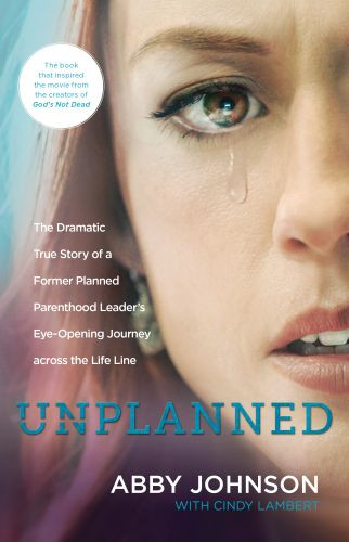 Unplanned - Softcover