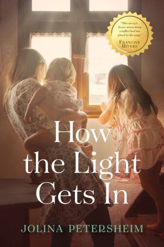 How the Light Gets In - Softcover