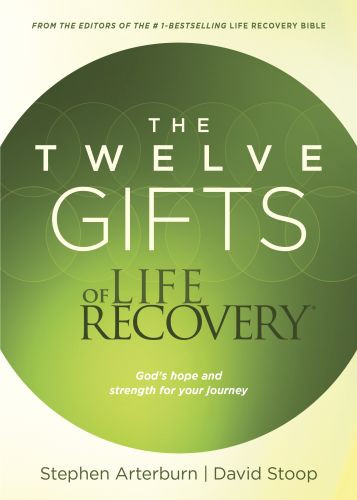 The Twelve Gifts of Life Recovery - Softcover / softback
