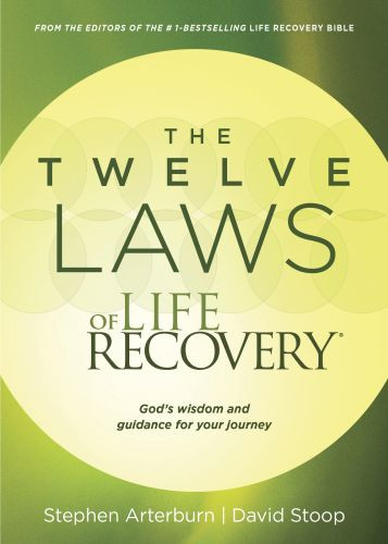 The Twelve Laws of Life Recovery - Softcover / softback