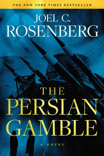 The Persian Gamble - Softcover / softback