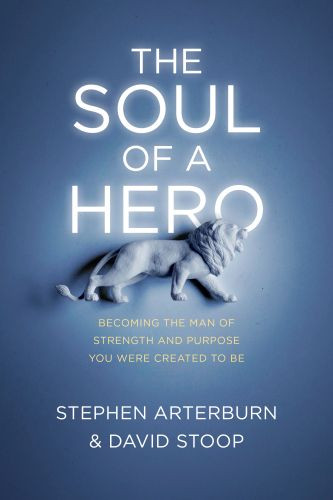 The Soul of a Hero - Softcover