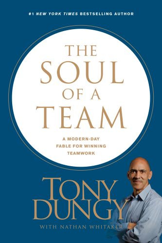 The Soul of a Team - Softcover