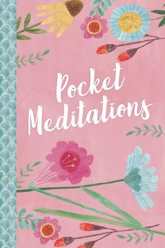 Pocket Meditations - Hardcover