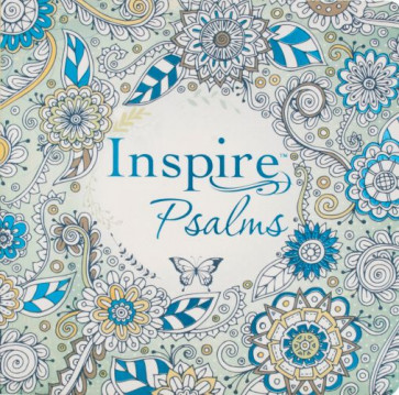 Inspire: Psalms (Softcover) - Softcover / softback