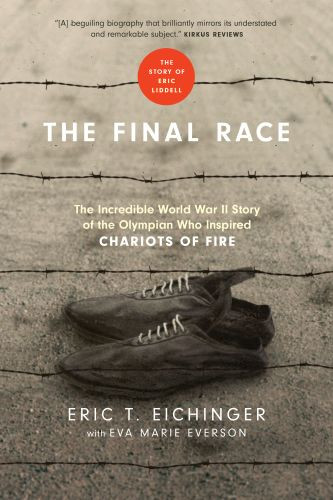 The Final Race - Softcover