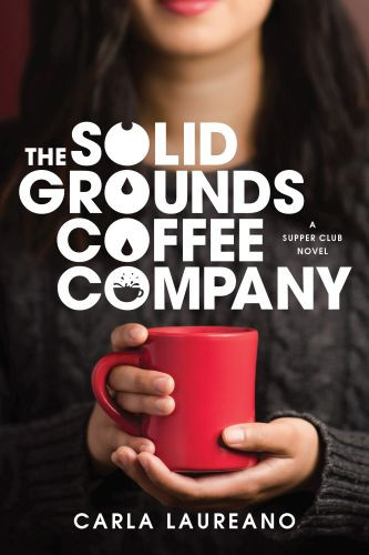 The Solid Grounds Coffee Company - Softcover