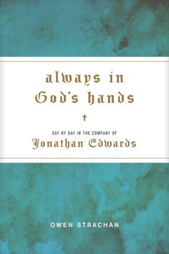 Always in God's Hands - Hardcover