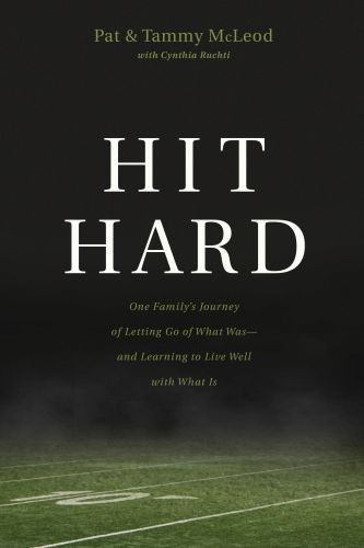 Hit Hard - Softcover