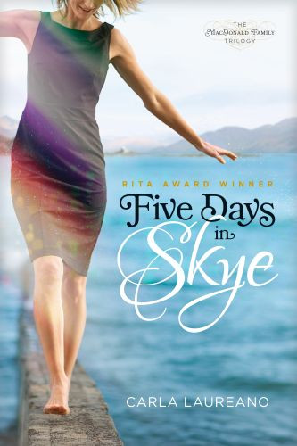Five Days in Skye - Softcover