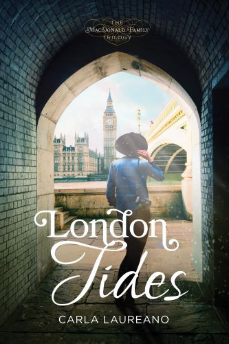 London Tides - Softcover