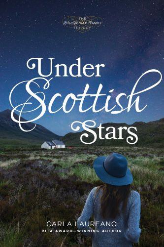 Under Scottish Stars - Softcover