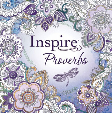 Inspire: Proverbs (Softcover) - Softcover