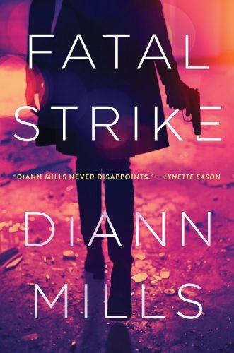 Fatal Strike - Hardcover