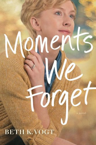 Moments We Forget - Hardcover