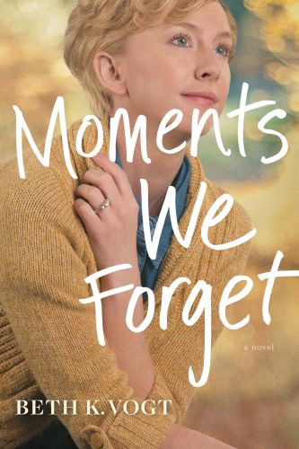 Moments We Forget - Softcover